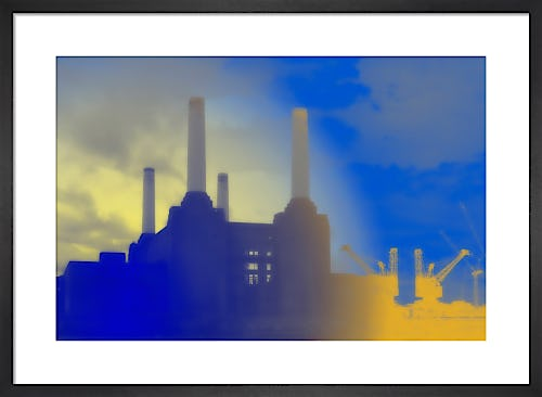 Battersea IV by Arno