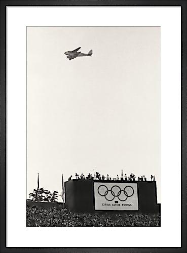 1948 London Olympics from Stilltime