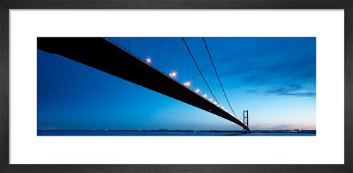 The Crossing by Doug Chinnery
