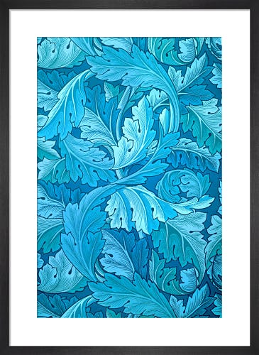 Acanthus by William Morris