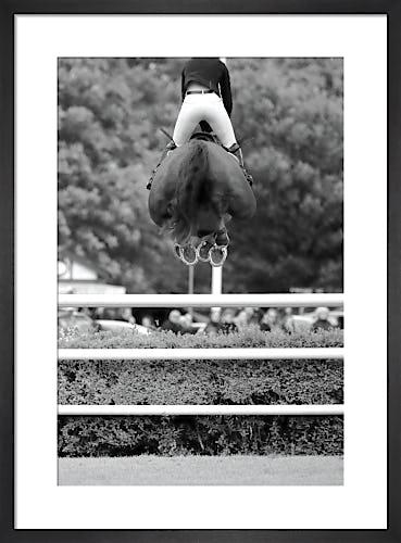 Hickstead Derby by Luru Wei