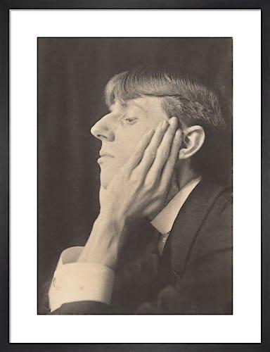 Aubrey Beardsley, c.1894 by Frederick Henry Evans