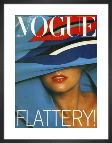 Fashion Print GG26 Vogue poster,vogue magazine cover print Vogue print