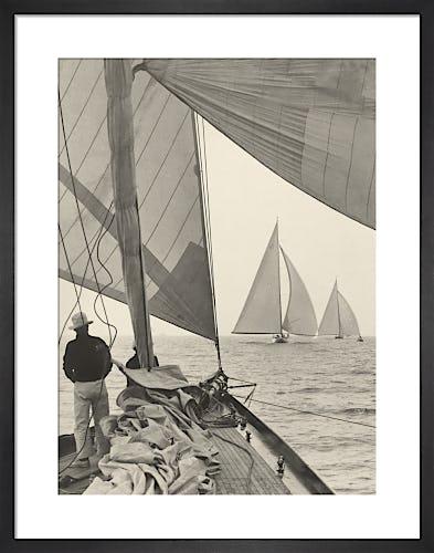 Ocean Racing from Stilltime