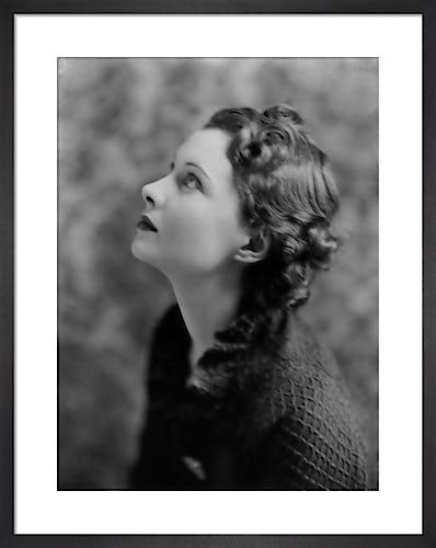 Vivien Leigh, May 1935 by Bassano Ltd