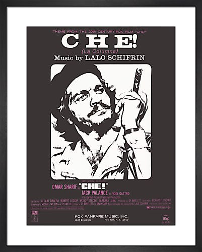 Che! from Art Inspired by Music