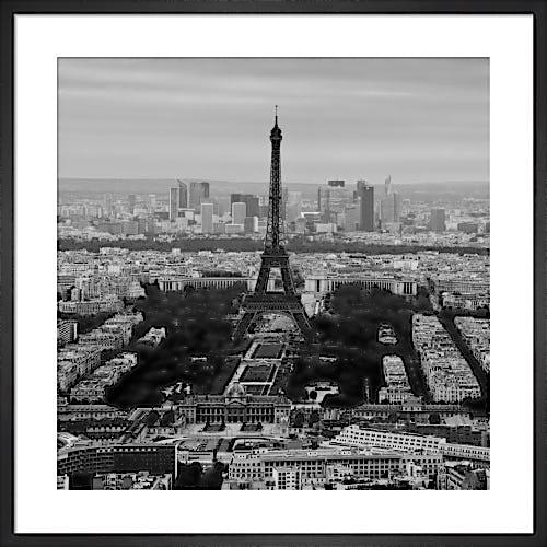 Eiffels Masterpiece by Julian Elliott