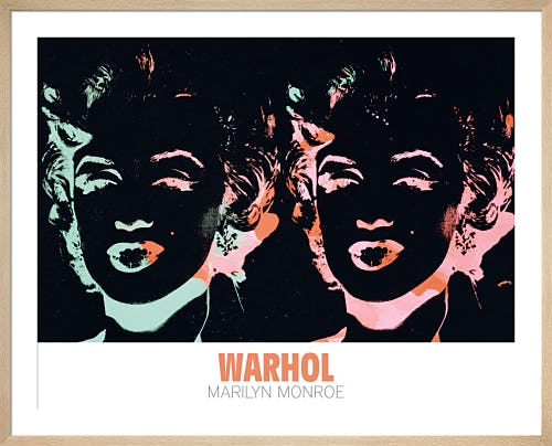 Marilyn (Special Edition) by Andy Warhol
