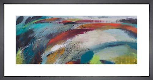 Colour Storm 3 by Karen Birchwood