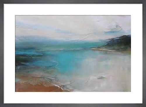 Tribune Bay by Kathy Ramsay Carr