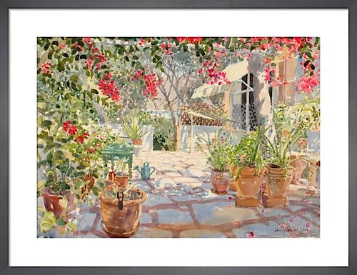 Ruth's Garden by Lucy Willis