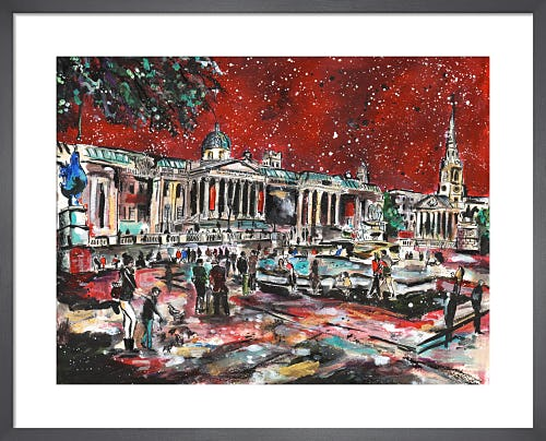 National Gallery Colour by Anna-Louise Felstead