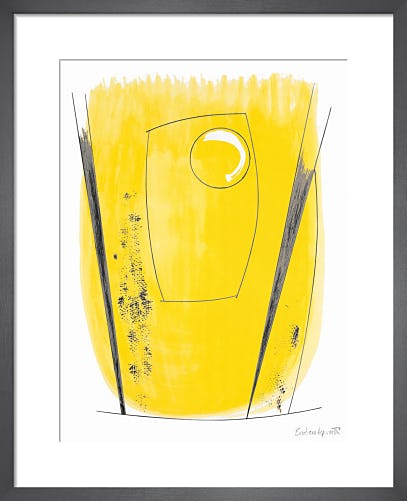 Two Opposing Forms by Barbara Hepworth
