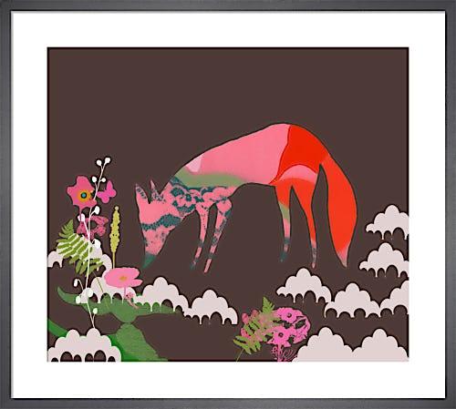 Fox Dream by Tiffany Lynch