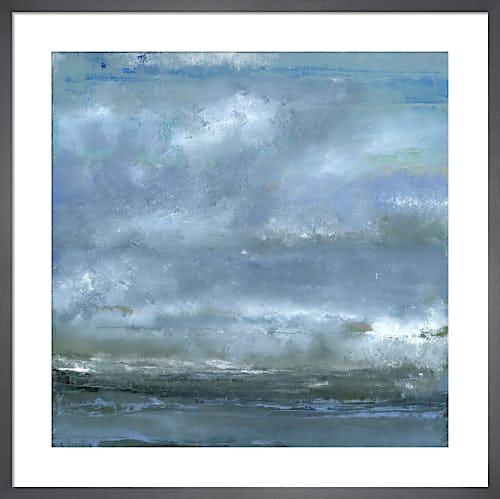 The Gathering Storm by Liz Jameson