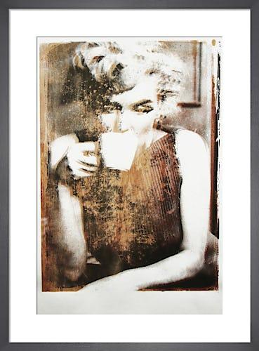 Marilyn Coffee by Adeline Meilliez