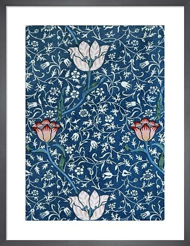 Medway by William Morris