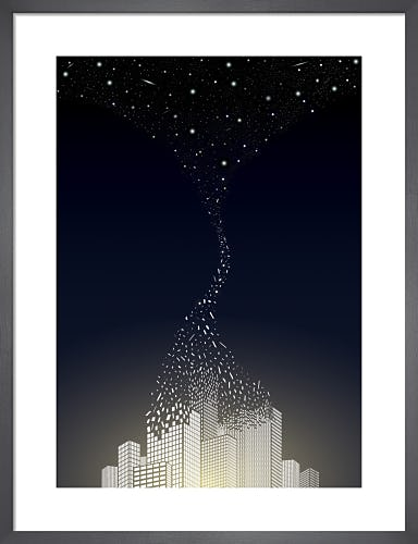 Let The Stars by Rebecca Charlton