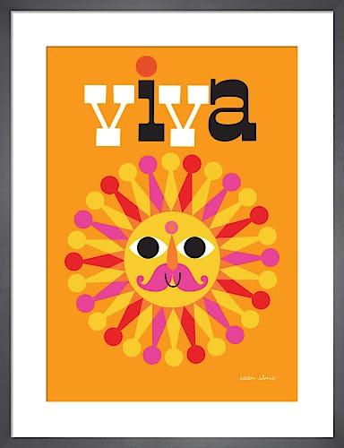 Viva by Sean Sims