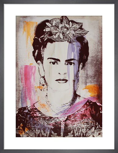 Frida by Adeline Meilliez