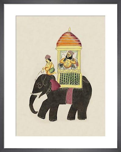 Madhavchandra Giri, c.1880 from V&A
