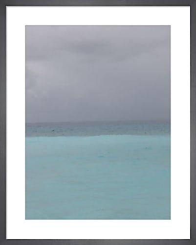 Bleu 7 by Brian Leighton
