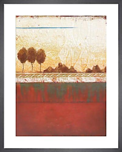 Landscape Secrets II by Susan Osbjorn