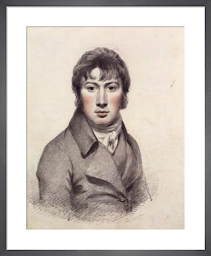 John Constable by John Constable