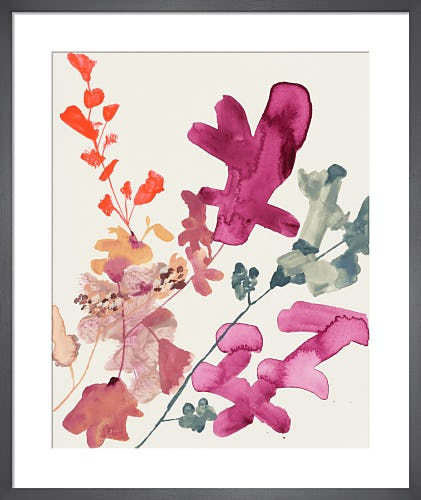 Pinks II by Jen Garrido