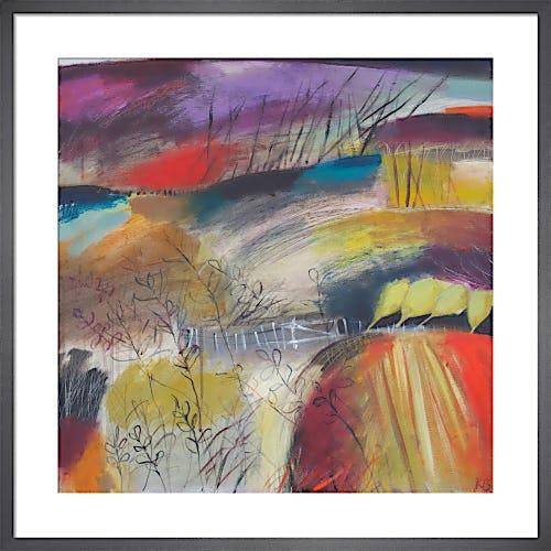 Tapestry 7 by Karen Birchwood