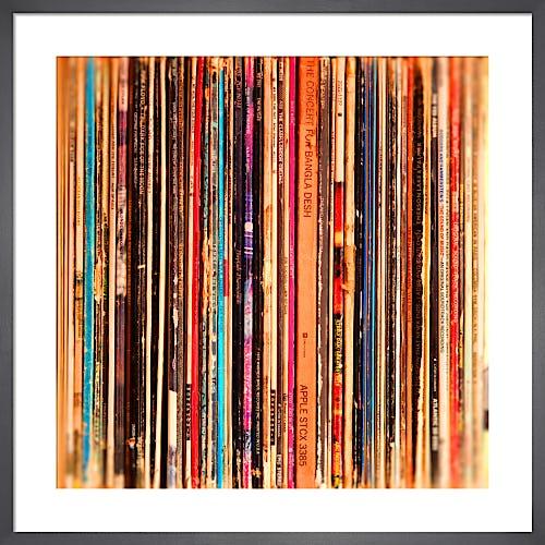 33 RPM by Robert Cadloff