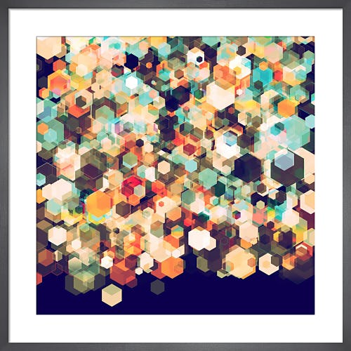 Cuben Cubic Spine by Simon C Page