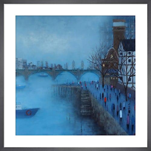 Bridges in the Mist by Emma Brownjohn
