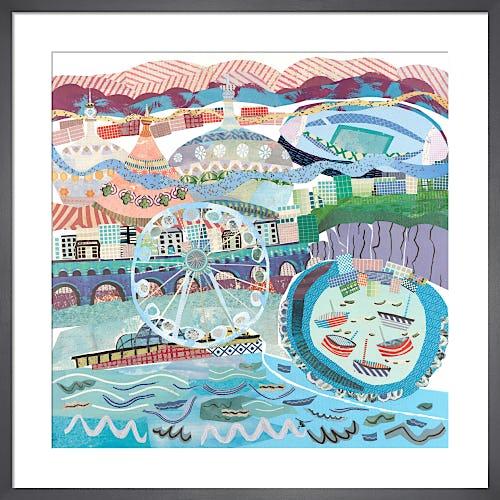 Brighton by Jane Robbins