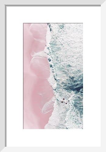 Sea of Love by Ingrid Beddoes