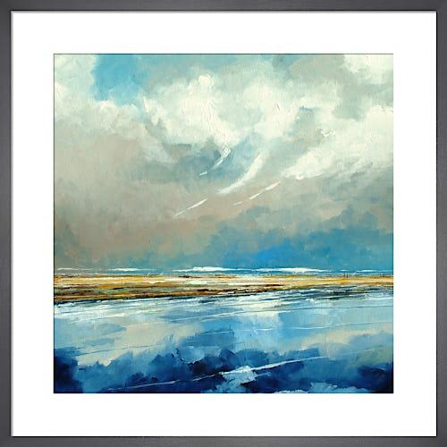 Seascape 4 by Stuart Roy