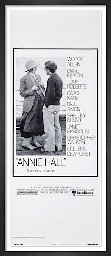 Annie Hall (1977) by Anonymous