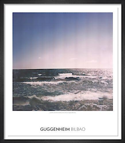 Marina (Seestuck) by Gerhard Richter