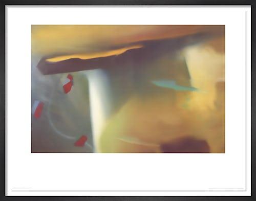 Abstrakte Bilder by Gerhard Richter