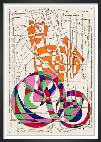 The Mesopotamian Maze No.1, 2017 by Hormazd Narielwalla