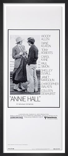 Annie Hall (1977) from Rare & Limited