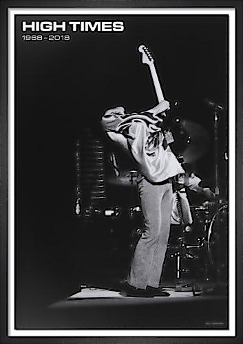 High Times (1968-2018) by Richard Prince