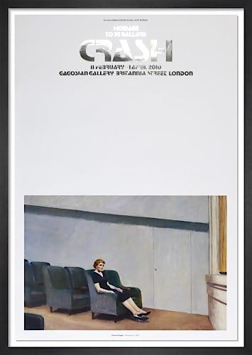 Intermission (1963) by Edward Hopper