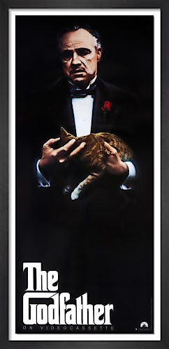The Godfather (1972) from Rare & Limited