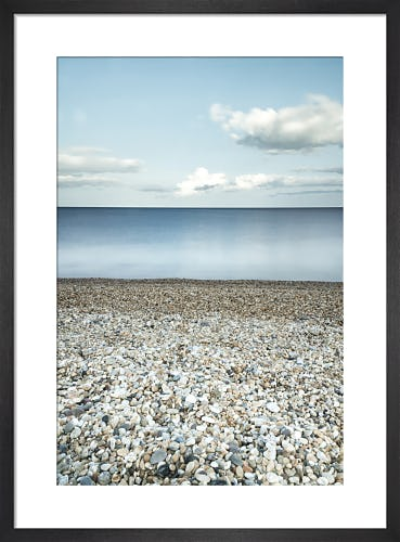 Slapton Sands by Scott Dunwoodie