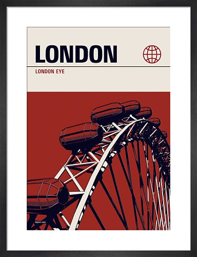 London by Reign & Hail