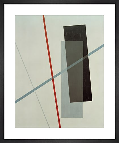 Untitled 1920 by Lászlo Moholy-Nagy