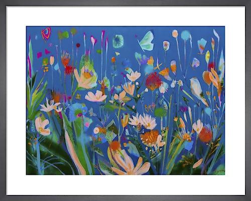 The Butterfly Garden by Tiffany Lynch