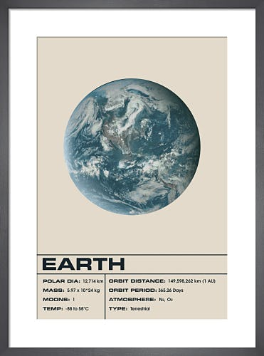 Earth Light by Jeremy Harnell