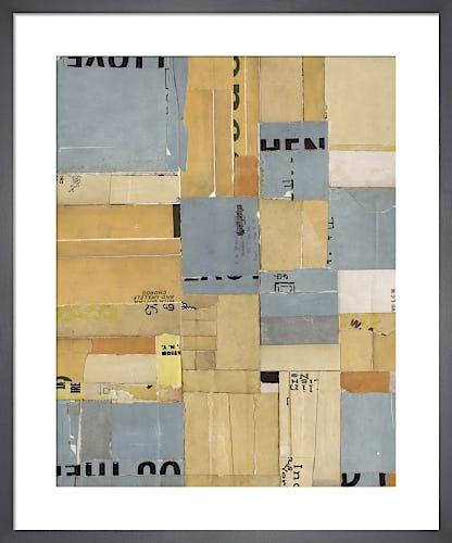 Heirloom, 2009 by Lisa Hochstein